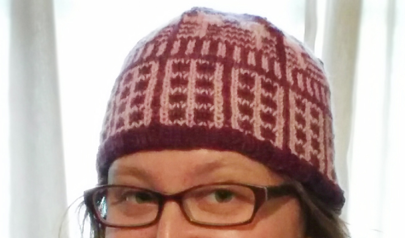 INSULATE! Knitted Hat