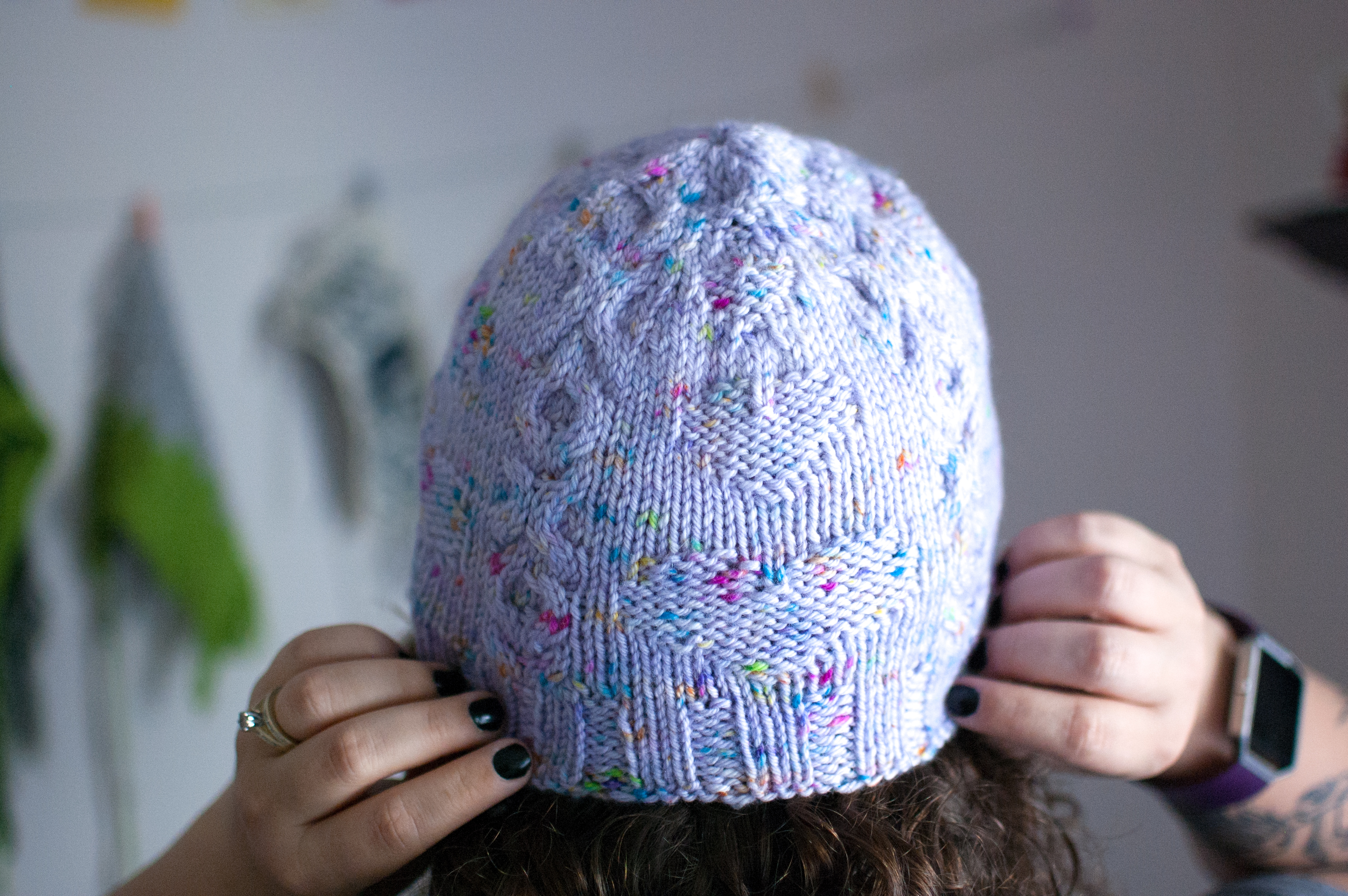 Knitting Archives | Mandy Bee